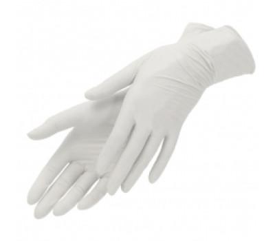 Перчатки Виниловые L (50 пар)