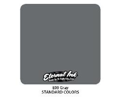 ETERNAL INK E03 GRAY