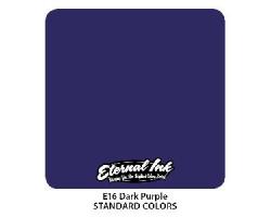 ETERNAL INK E16 DARK PURPLE
