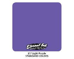 ETERNAL INK E17 LIGHT PURPLE