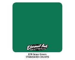 ETERNAL INK E19 GRASS GREEN