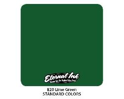 ETERNAL INK E20 LIME GREEN