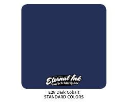 ETERNAL INK E28 DARK COBALT