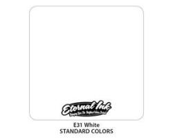 ETERNAL INK E31 WHITE
