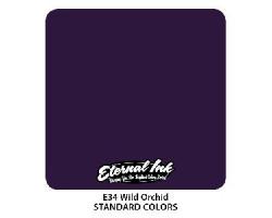 ETERNAL INK E34 WILD ORCHID