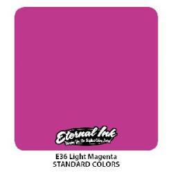 ETERNAL INK E36 LIGHT MAGENTA