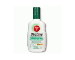 BACTINE ANESTHETIC & ANTISEPTIC SPRAY