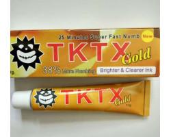 TKTX GOLD