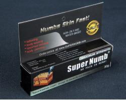 SUPER NUMB 30МЛ