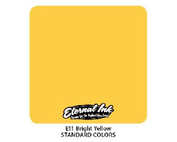 ETERNAL INK E11 BRIGHT YELLOW