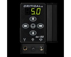 CRITICAL CX-1 GENERATION 2