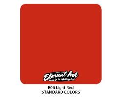 ETERNAL INK E06 LIGHT RED