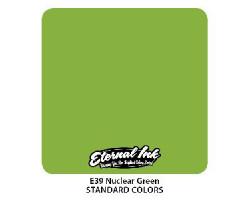 ETERNAL INK E39 NUCLEAR GREEN