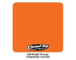 ETERNAL INK E08 BRIGHT ORANGE